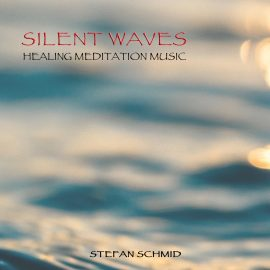 "Meditations CD ""SILENT WAVES"""