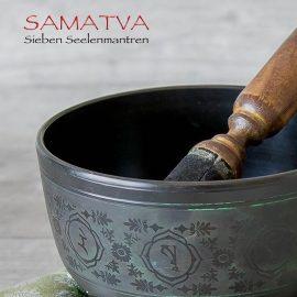 Mantra CD zum Mitsingen – SAMATVA