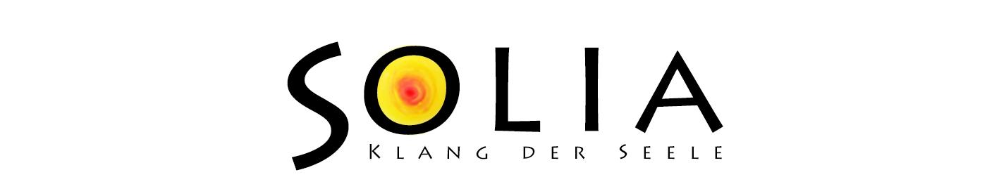 Solia Channeling – Klang der Seele