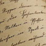 Seelengeschichten – Mediales Schreiben Teil III/IV