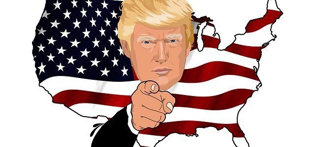 Channeling Trump Syrienkrieg