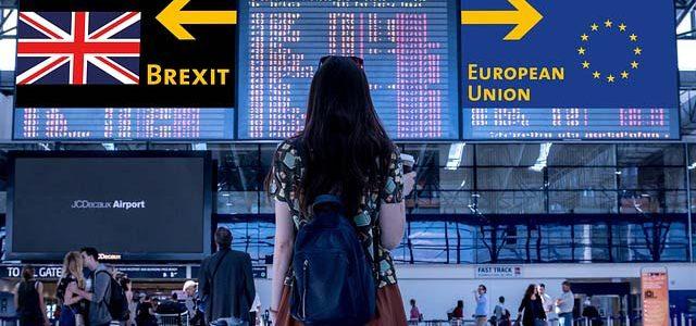 Botschaft geistige Welt Brexit – SOLIA Channeling