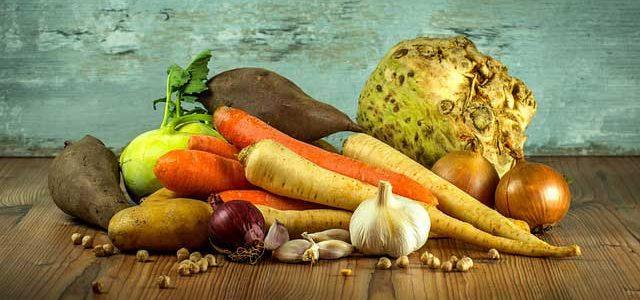 channeling ernährung