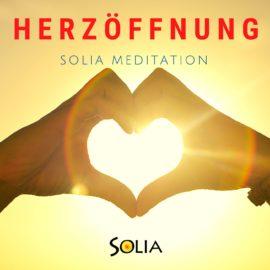 Meditations-CD Herzöffnung
