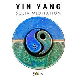 Meditations-CD Yin und Yang