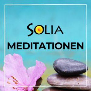 Gechannelte Meditationen
