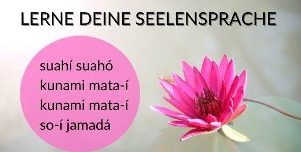 Seelensprache lernen