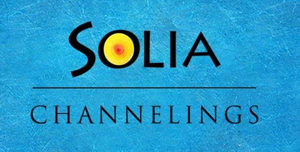 Geistige Welt Botschaften 2021 | Die SOLIA Channelings